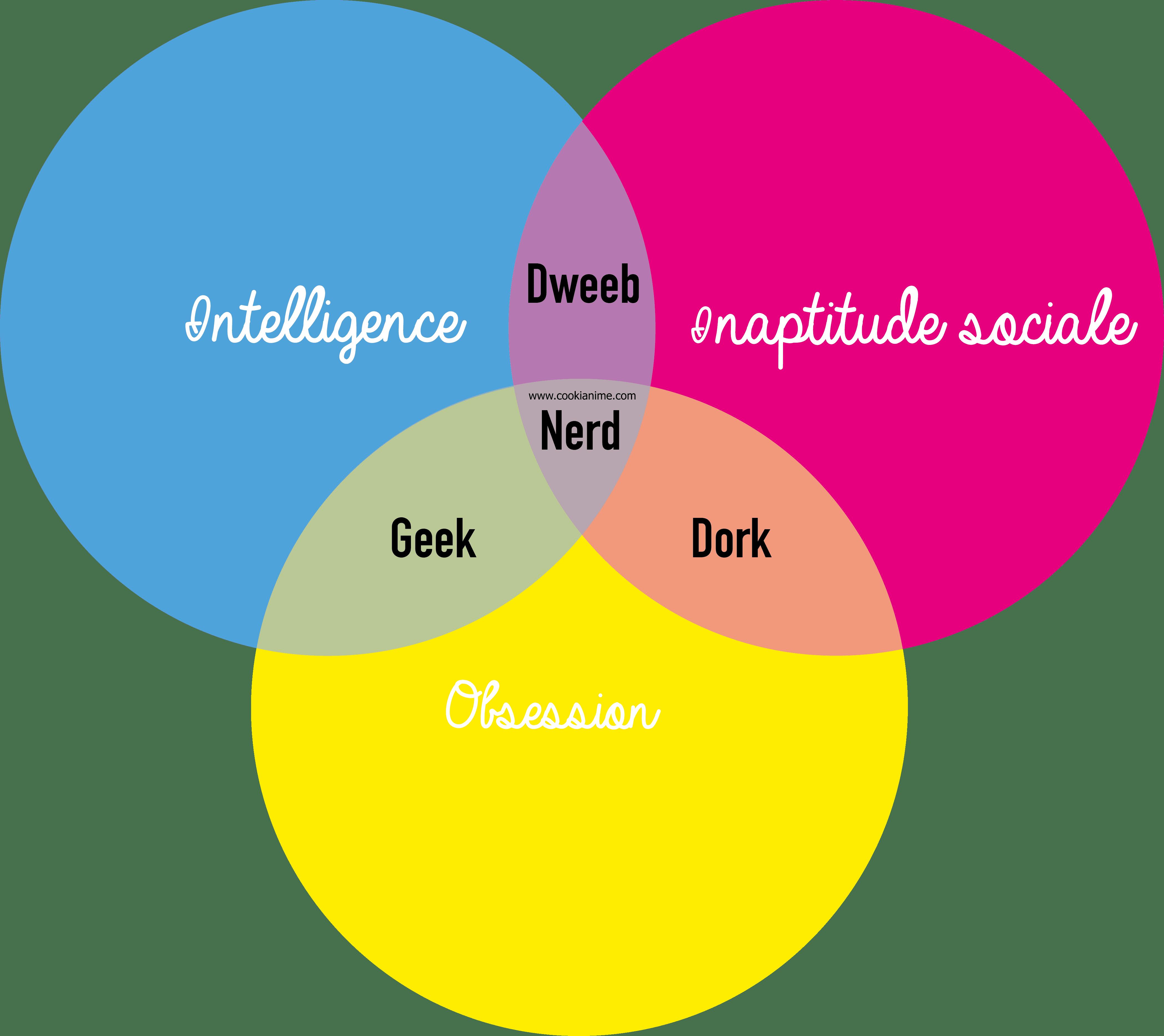 cercle explicatif geek