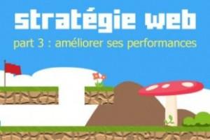 Stratégie web : Boîte à outils